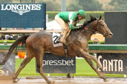 2016 Travers Stakes Workout Videos