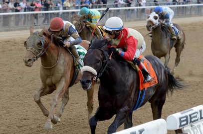 Strong Breeze Keeps Governor Malibu in Jim Dandy Consideration
